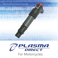 Plasma Direct for Motorcycle